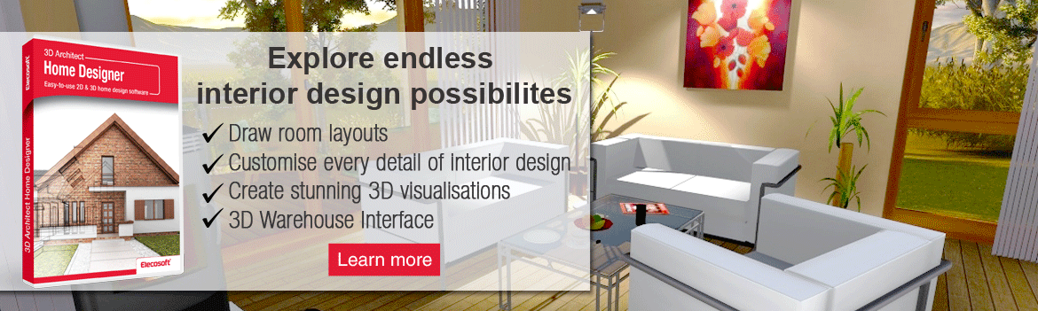 Explore endless interior design possibilities