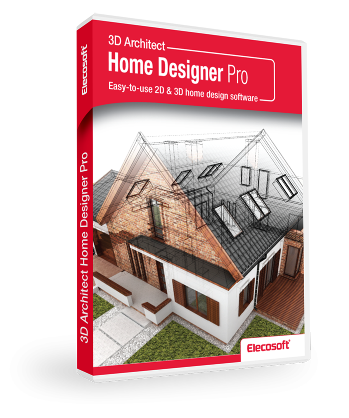Home Design 3d For Windows 8: 3D Architect Home Design Software 3D Architect Home