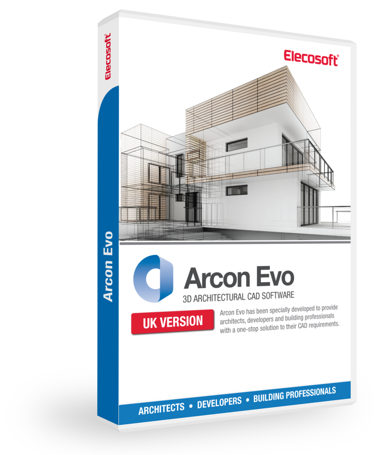 3D Architect Home Design Software Architectural CAD software for ...