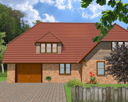 cad software for self builders