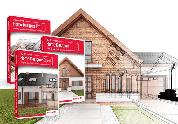 Software for home design