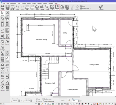 97+ Home Design Cad Programs - Astonishing Architectural Cad ...